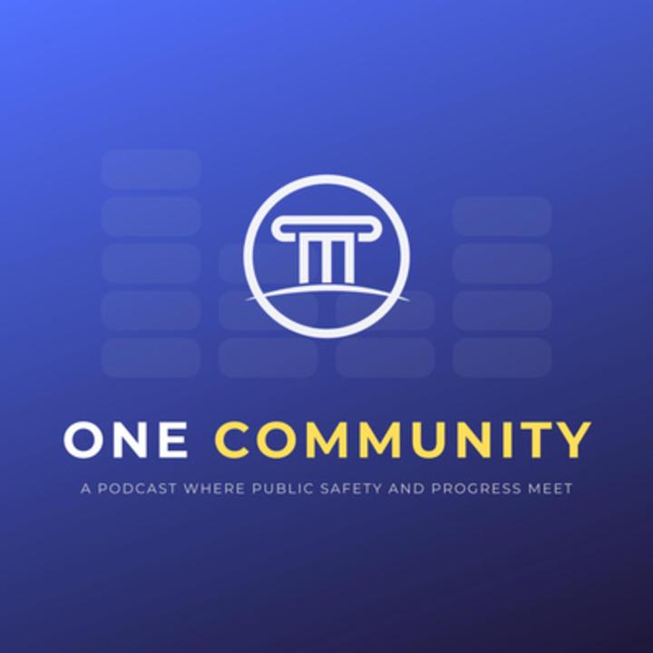 One community Podcast Icon