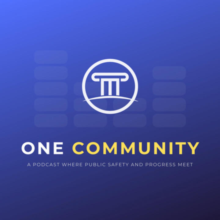 One community Podcast Icon